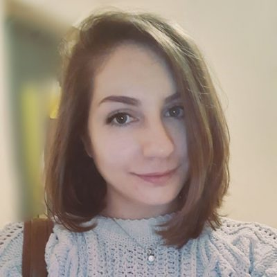 Деница Близнакова